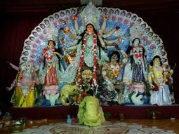 Sahasrabdi Durga Puja