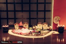 www.bongfooodie.com #TajDeccan #SpiceJunxion #TasteofBengal #RannaGhor