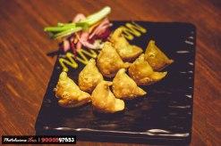 Mangsho Shingari www.bongfooodie.com #TajDeccan #SpiceJunxion #TasteofBengal #RannaGhor
