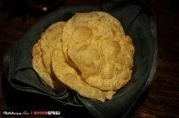 Phulko Luchi www.bongfooodie.com #TajDeccan #SpiceJunxion #TasteofBengal #RannaGhor