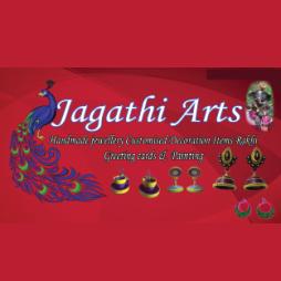 jagathi