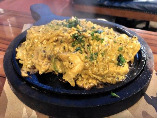 Chicken Haldighati | Colonel's Kitchen | New Delhi