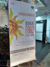 #BihariFoodFestival | #bonfooodie