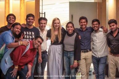hello in Hyderabad | www.bongfooodie.com